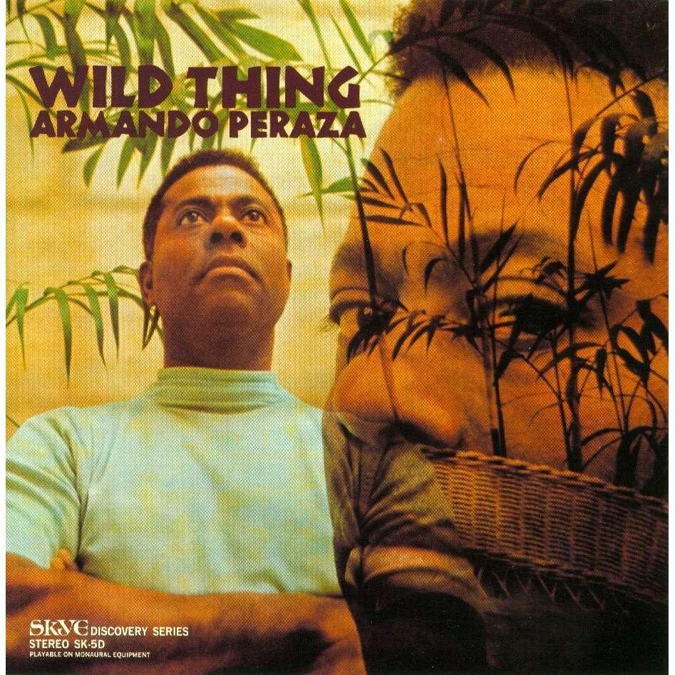 Armando Peraza Wild Thing