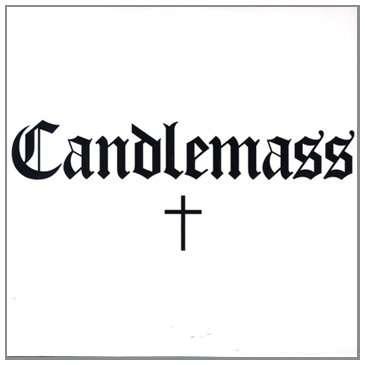 Candlemass Candlemass (cd) Ltd Edit Digipack -Ger