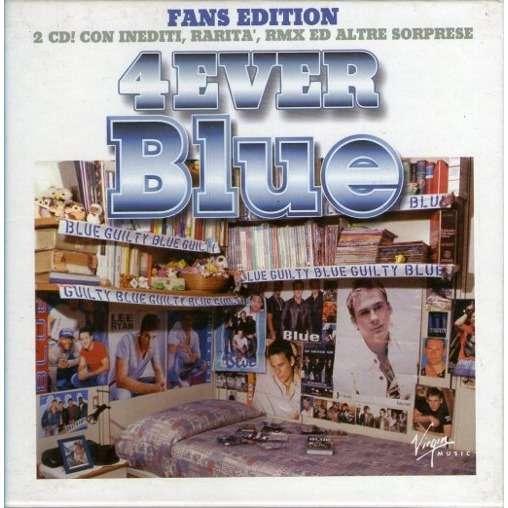 4ever Blue