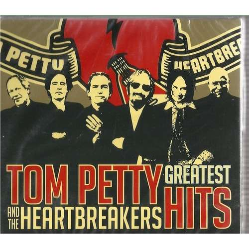 Greatest Hits By Tom Petty And The Heartbreakers Cd X 2