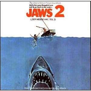 John Williams Jaws 2 (Der Weisse Hai Teil 2)