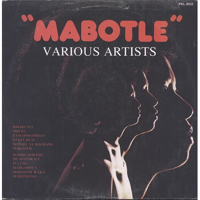 Mabotle Various artists