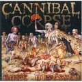CANNIBAL CORPSE - Gore obsessed (cd) - CD