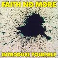 FAITH NO MORE - Introduce Yourself (lp) - 33T