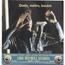 EDDY MITCHELL - Eddy Mitchell sessions 1969-1971 - Dodo, métro, boulot - CD