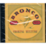 BRONCO - smoking mixture - CD