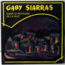 GABY SIARRAS - Dans le royaume de la nuit - 7 inch