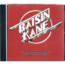 RAISIN' KANE - it's about time - CD