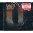 BARREN EARTH - on lonely towers - CD