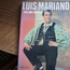 LUIS MARIANO JEAN LOUIS CHARDANS - LIVRE luis mariano - 1000 gr