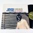 JOYCE - Just A Little Bit Crazy - LP