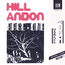 HILL ANDON - Page One - CD