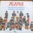 poppys - halleluia maman - 45T SP 2 titres