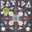 BATIDA - 1st - 33 1/3 RPM