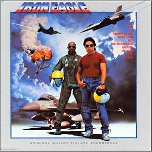 Basil Poledouris / Various Iron Eagle