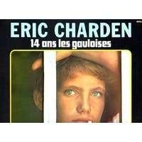 eric charden 14 ANS LES GAULOISE