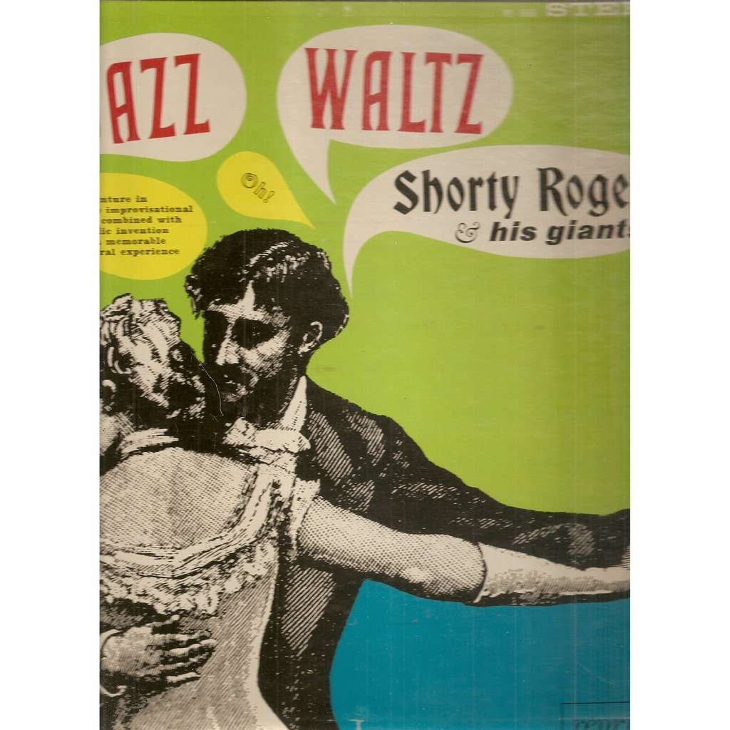 Shorty Rogers & His Giants Jazz Waltz