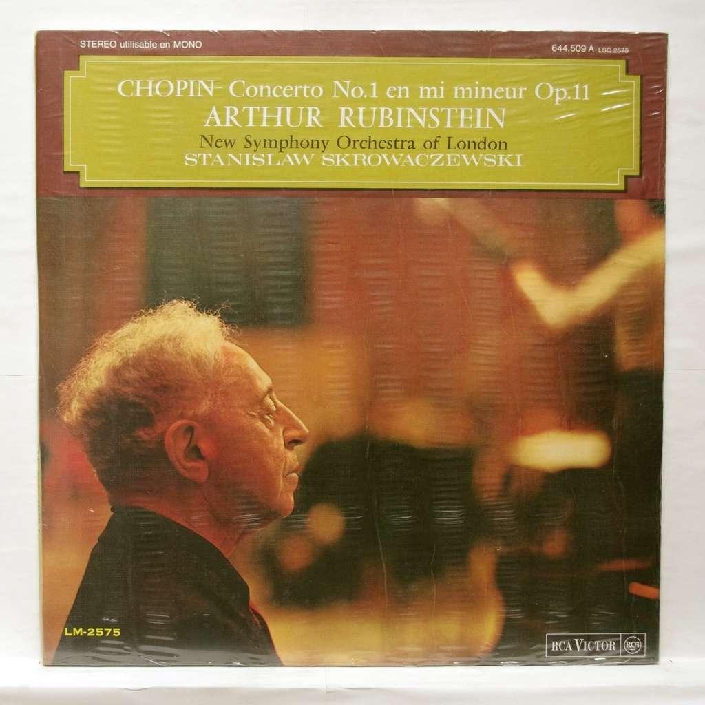 Arthur Rubinstein Artur Rubinstein Schumann . Chopin . Prokofiev . Granados . Liszt