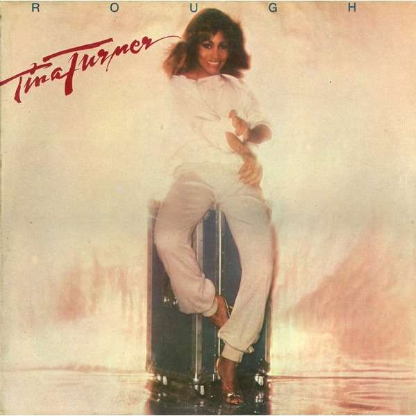 Tina Turner - Rough Vinyl