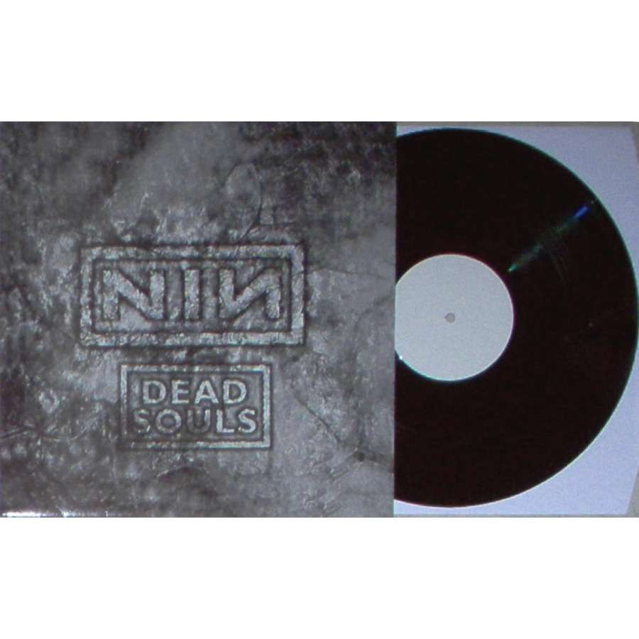 Dead souls (tvt-intersope lbl ltd 9-trk rarities lp deluxe ps) by ...
