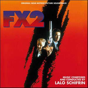 Lalo Schifrin FX2
