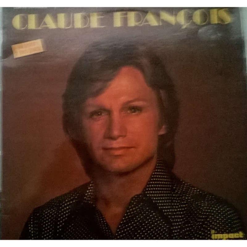 claude françois claude françois album 2 disques