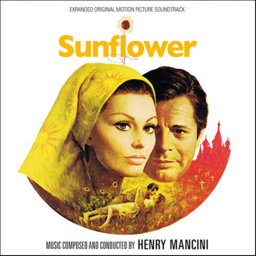 Henry Mancini Sunflower