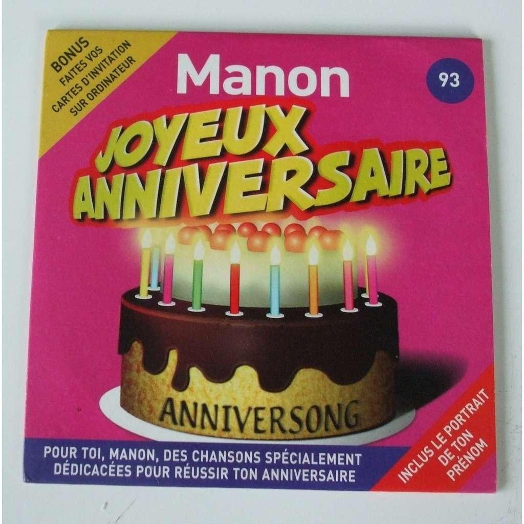 Joyeux Anniversaire Manon.Joyeux Anniversaire Manon Joyeux Anniversaire Manon