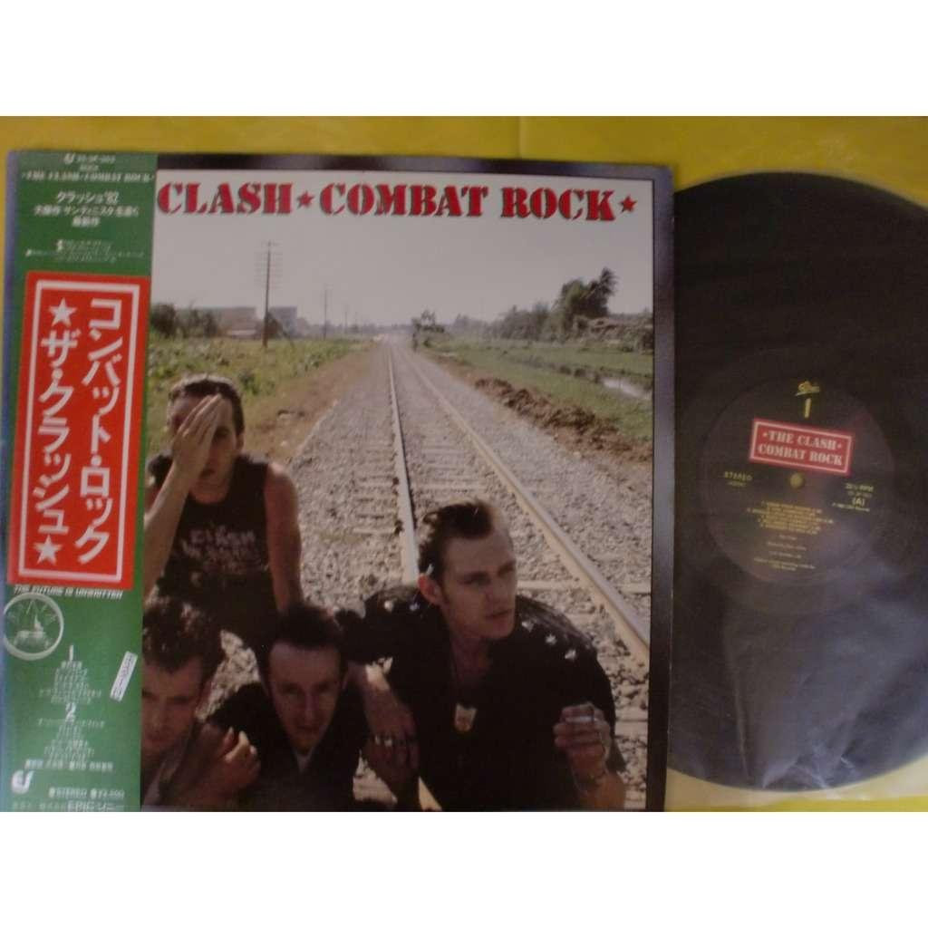 clash combat rock