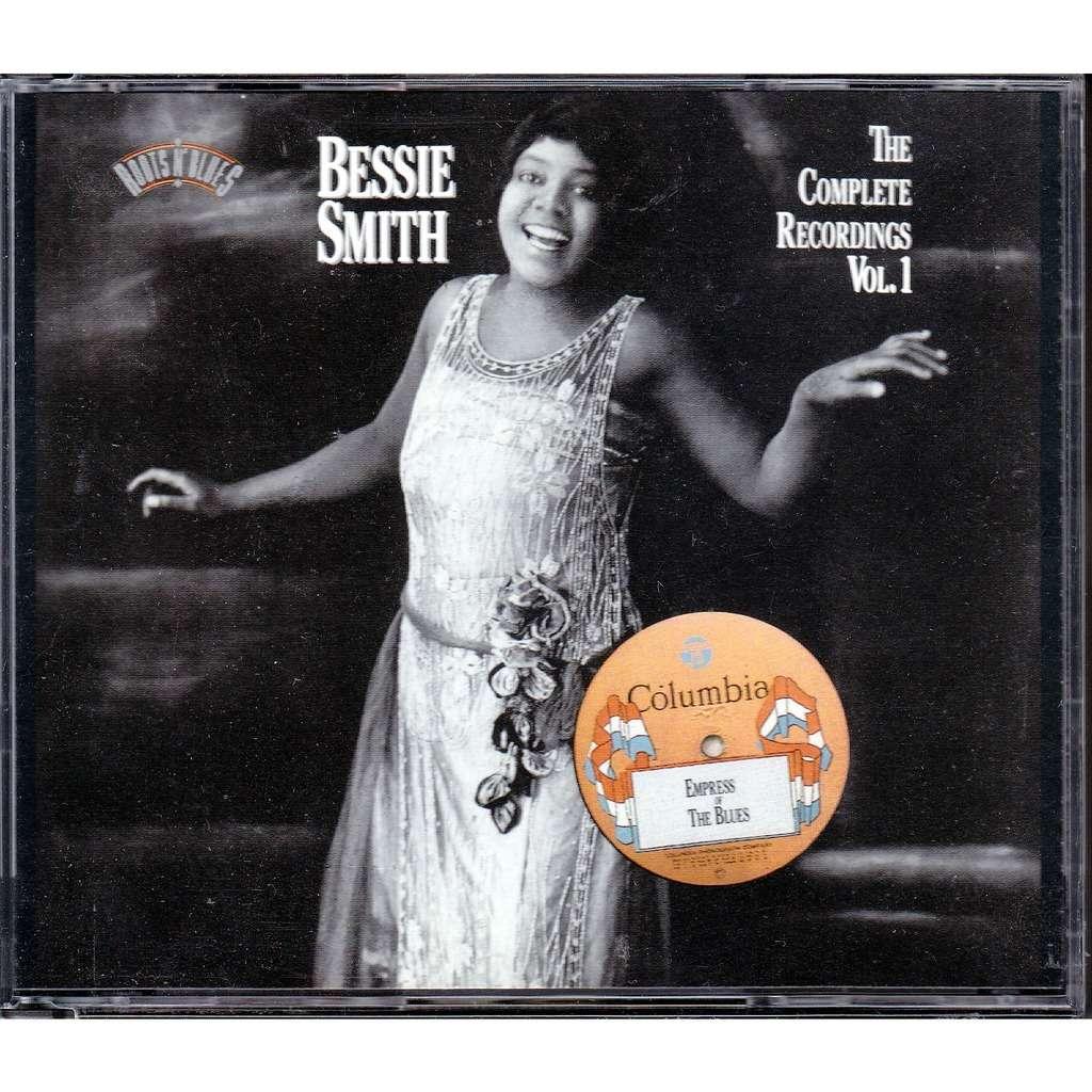 cd bessie smith
