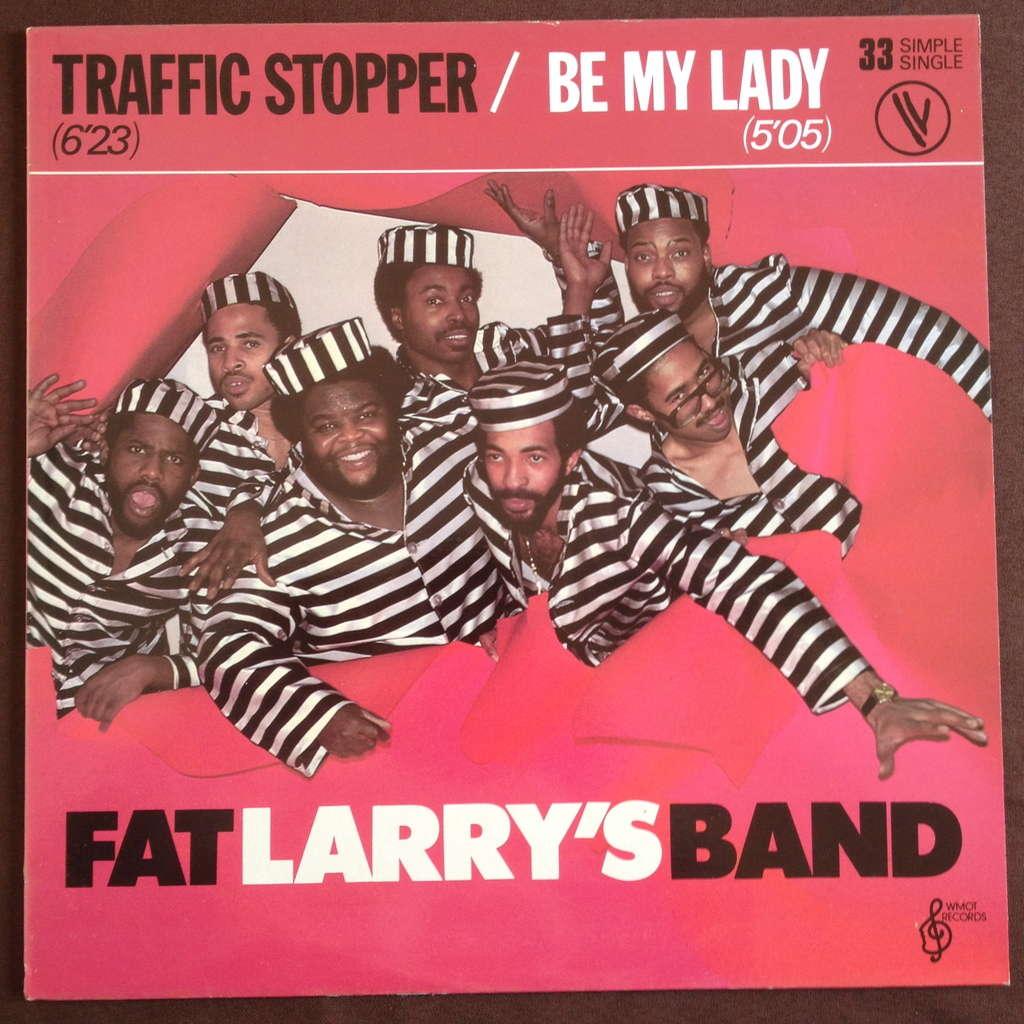 Resultado de imagen de fat larry's band traffic stoppers
