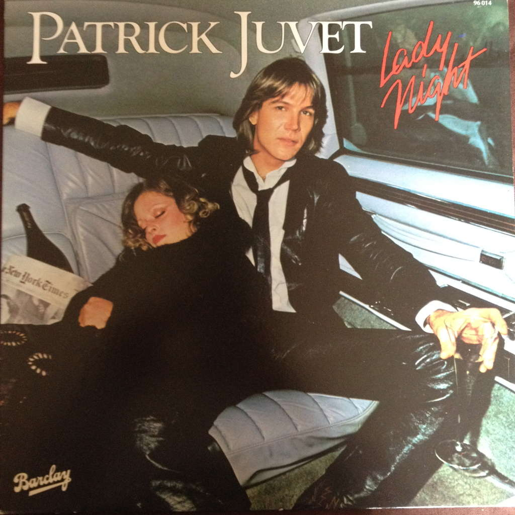 lady night patrick juvet