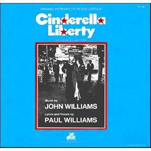 John Williams Cinderella Liberty
