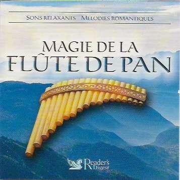 Magie de la flute de pan by Divers Artistes - Various Artist, CD x ...
