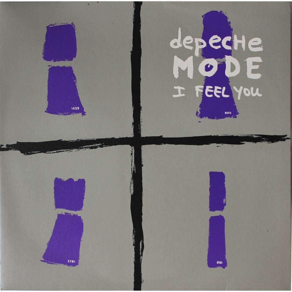 Depeche Mode I Feel You