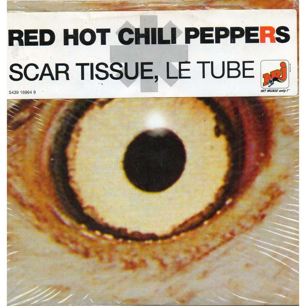 analysis of scar tissue by rhcp