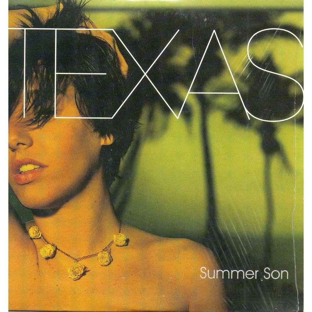 Texas Summer Son Гјbersetzung
