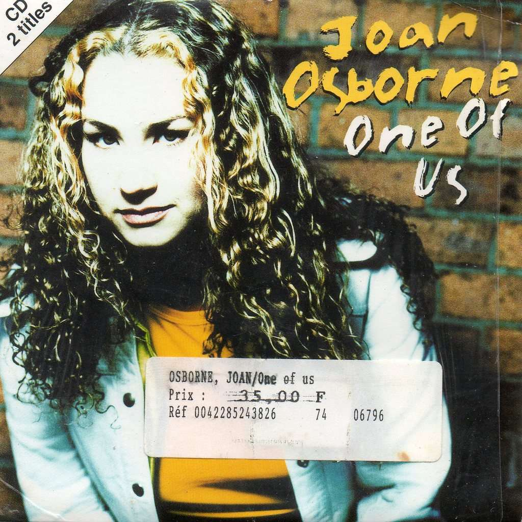 osborne singles The official joan osborne band website.