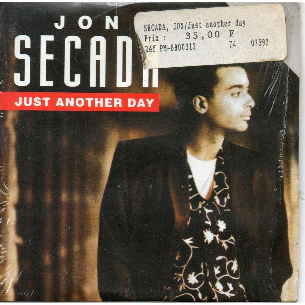 Just Another Wordpress Com Site: Just Another Day / Just Another Day (dance Mix) By Jon