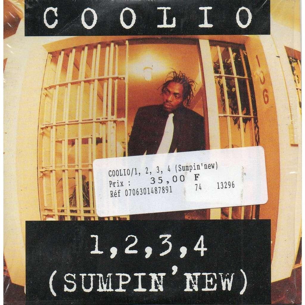 cds coolio
