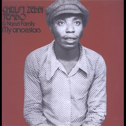 Chrissy Zebby Tembo (Ngozi Family) My Ancestors