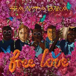 Fantasma Free Love