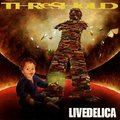 THRESHOLD - LIVEDELICA (cd) - CD