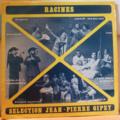 V--A FEAT. KODIA - Racines - LP