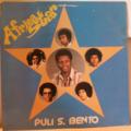 AFRICA STAR - Puli Sao Bento - LP
