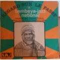 BEMBEYA JAZZ NATIONAL - Regard sur le pass' - LP