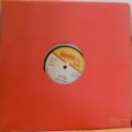 SUGAR MINOTT - Lick shot / Dub - 12 inch 45 rpm