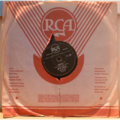 ELVIS PRESLEY WITH THE JORDANAIRES - Don't / I beg of you - 78 rpm