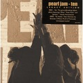 PEARL JAM - Ten (2xcd) Ltd Edit Digipack -E.U - CD x 2