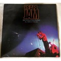 PEARL JAM - Self Pollution Radio D.J. Eddie At The Mic (lp) - 33T